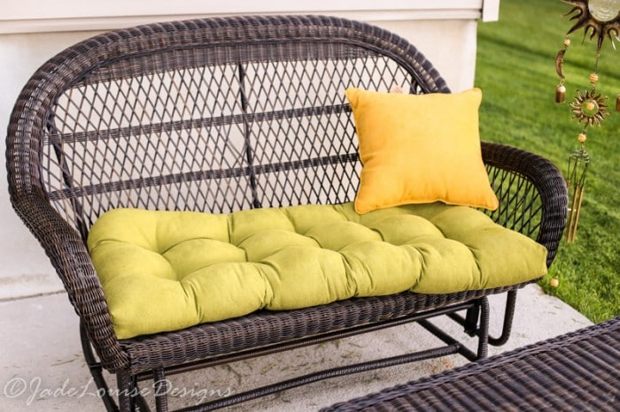 DIY Outdoor Oasis With Pier 1 Imports Part 77