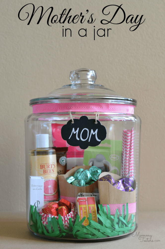 Mothers Day Crafts 23 Handmade Mother S Day Gift Ideas