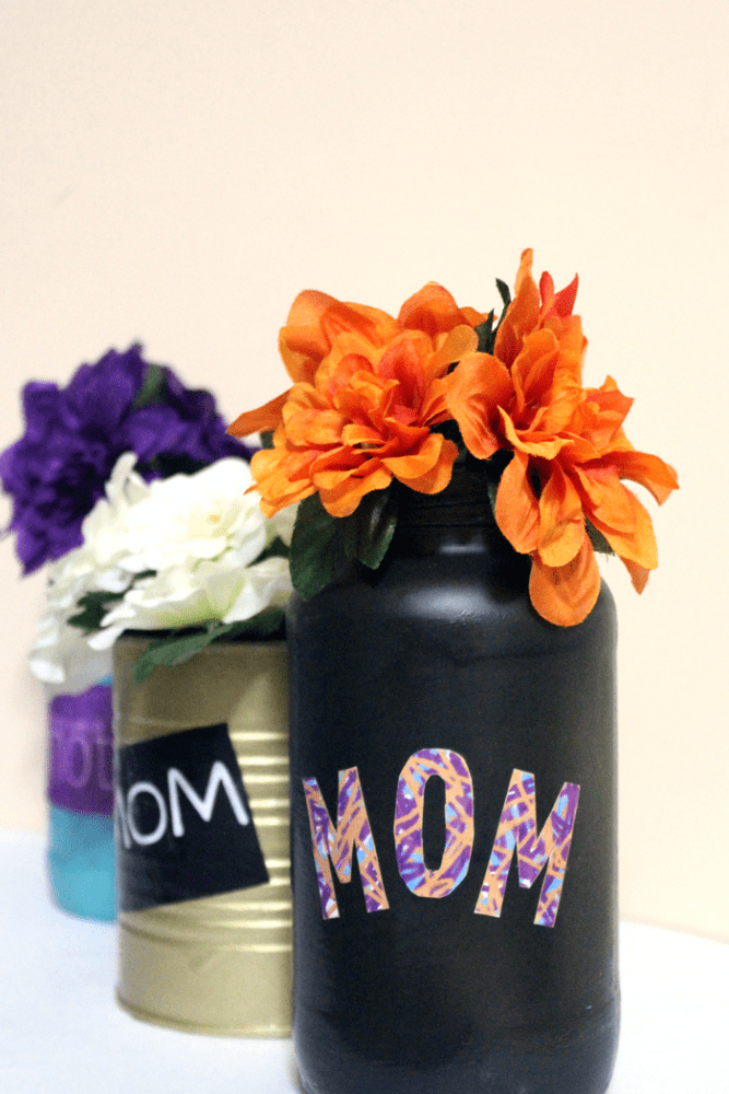 Mothers Day Crafts All handmade goodness for Mom!