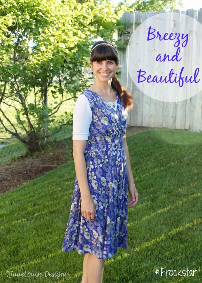 Breezy and Beautiful with Karina Dresses