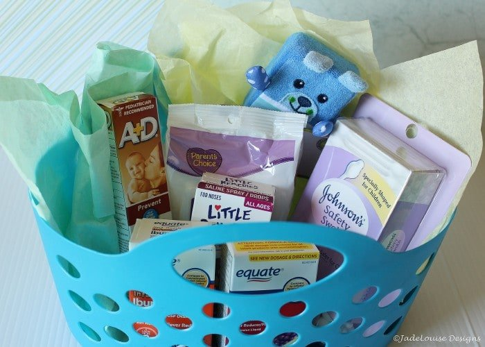 Newborn Baby Gift Ideas South Africa : The perfect baby shower gift plus free printable