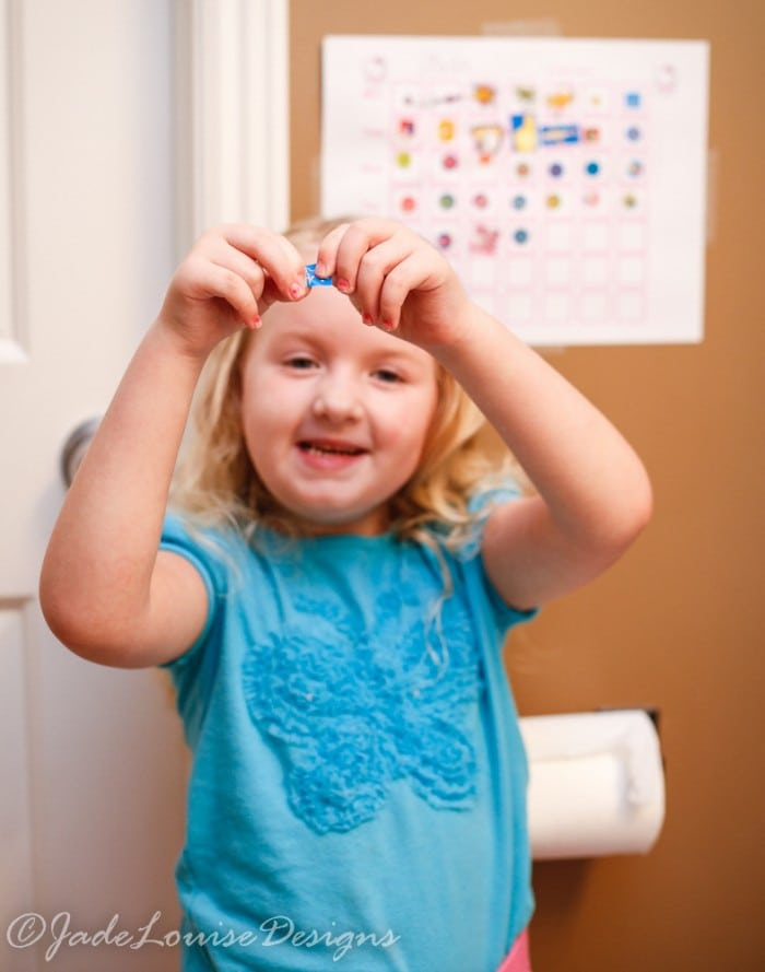 5 Tips to Toilet Training a Special Needs child and building Confidence