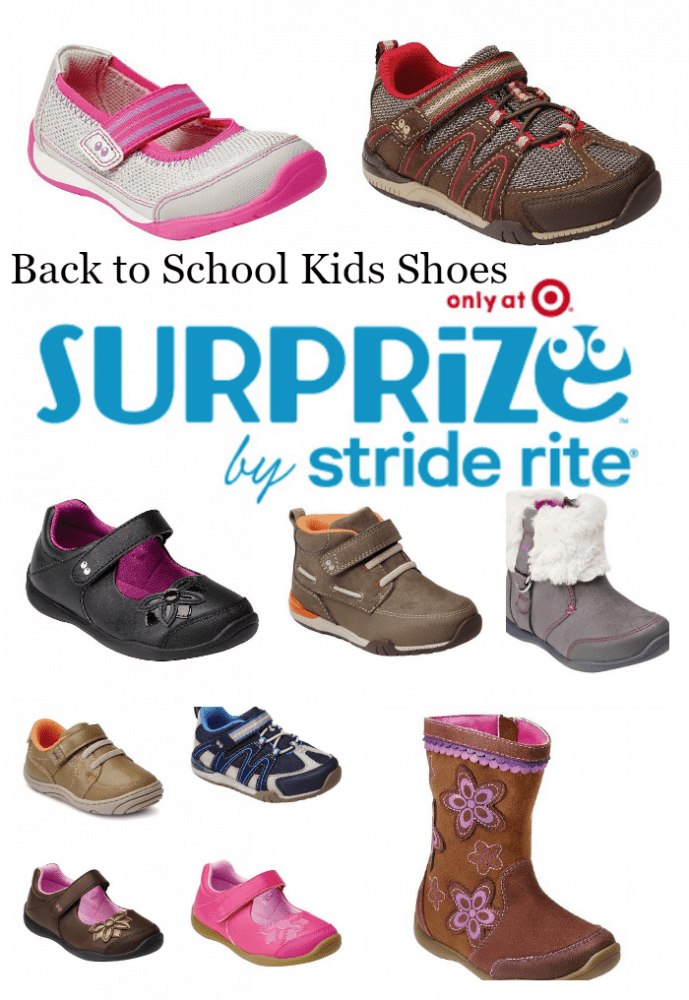 Stride Rite Durable Kids Shoes at Target