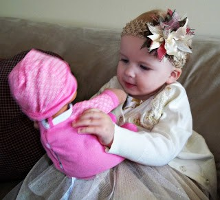 Struggles With Developmental Delays in a Child.