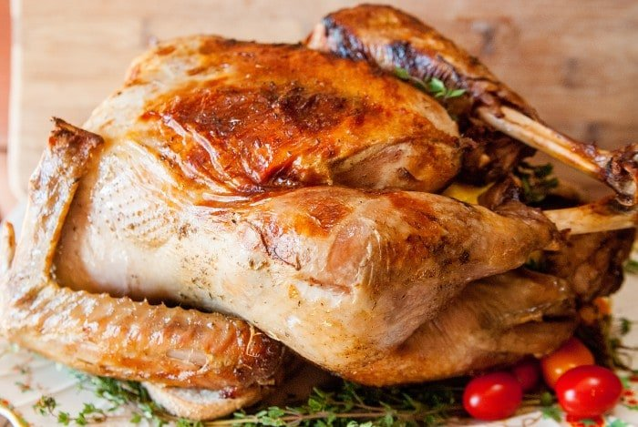 Amazing Turkey Brine Recipe to have the best Turkey Ever!