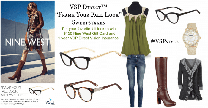 Frame your Fall Look and Win!