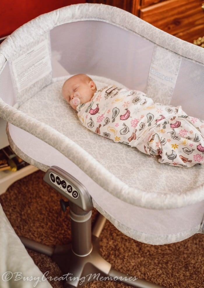 How To Have A Safe Sleep Environment For Baby