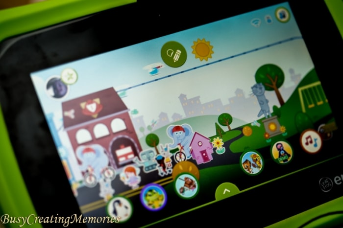 Discover the LeapFrog EPIC and why it makes a great