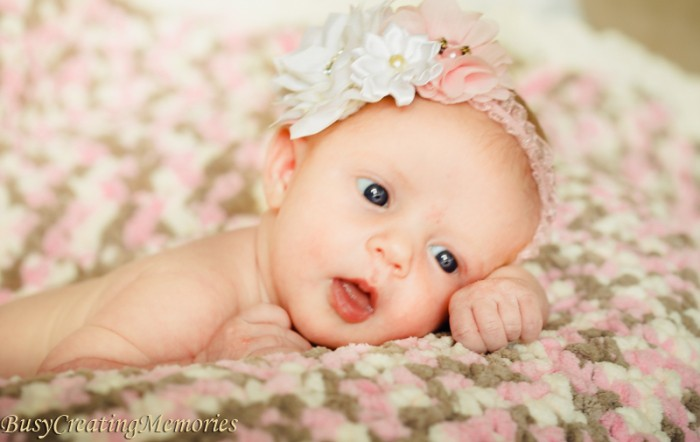 A Beginners Guide to Baby Photography, 10 Baby Portrait tips.