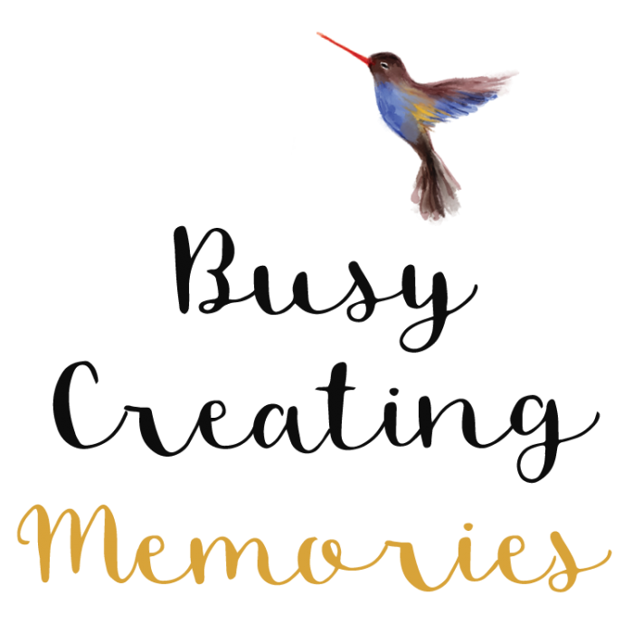 Welcome to Busy Creating Memories!!