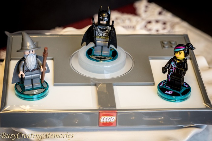 Inside look at LEGO Dimensions merging digital and toys