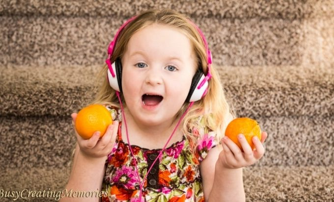 Sweet Swap to Healthy Snacks with Cuties