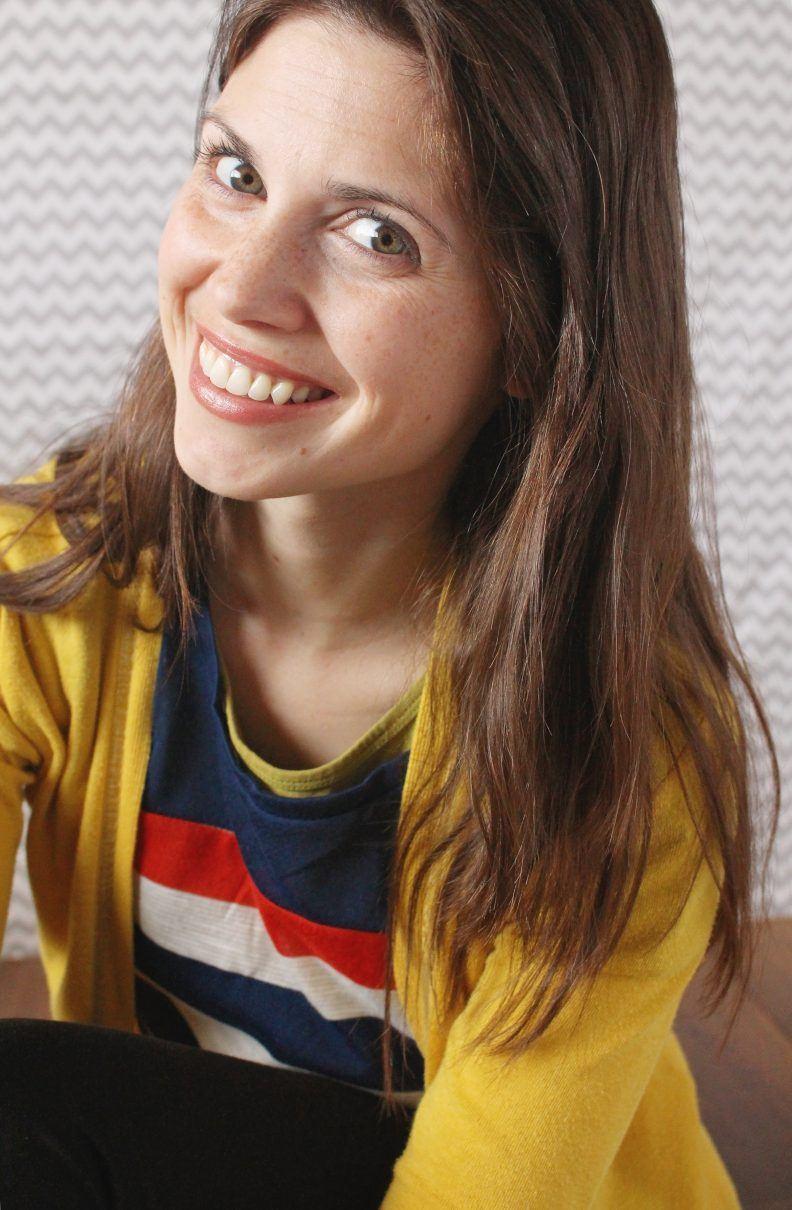 Deborah Andreasen Author