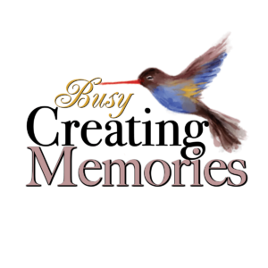Busy Creating Memories Family Lifestyle, Recipes and Crafts