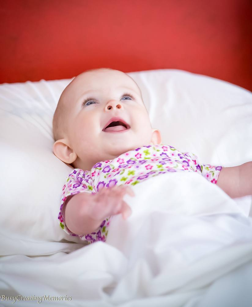 How Long Did Your Baby Sleep In Your Room