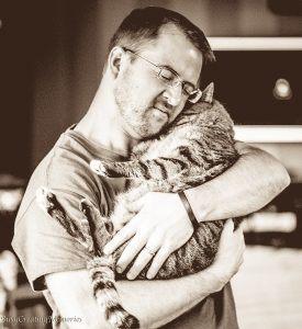 Top 5 Benefits of Being Pet Parents