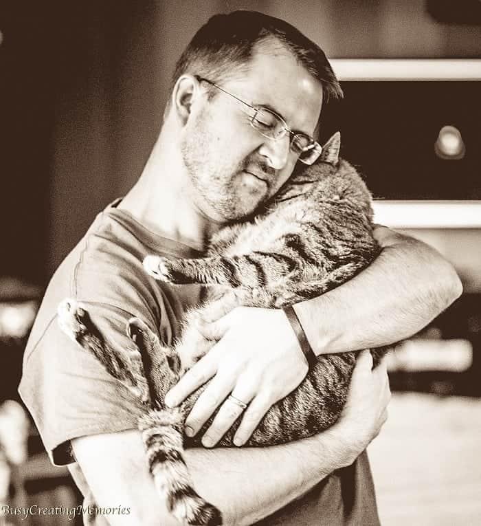 Benefits of Being Pet Parents