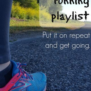 Favorite running songs