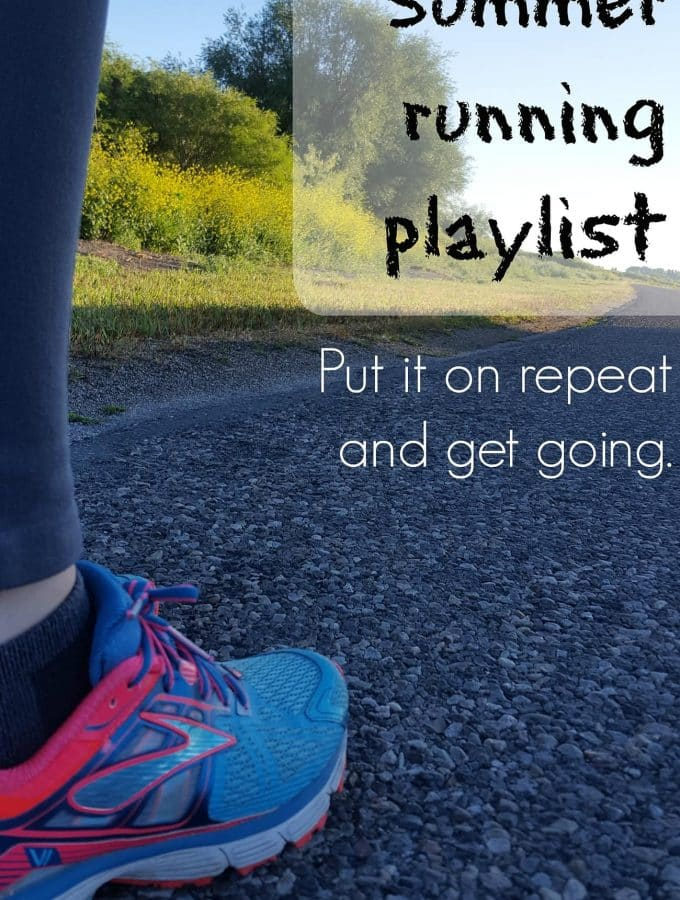 23 Favorite Running Songs