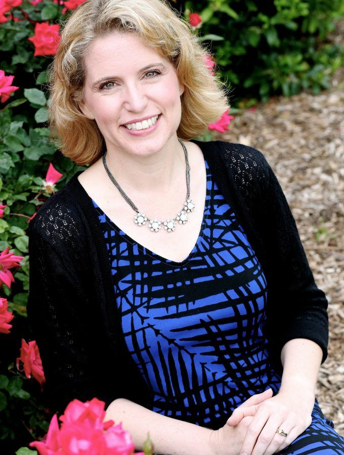 No Other Will Do by Karen Witemeyer – a book review and author interview!