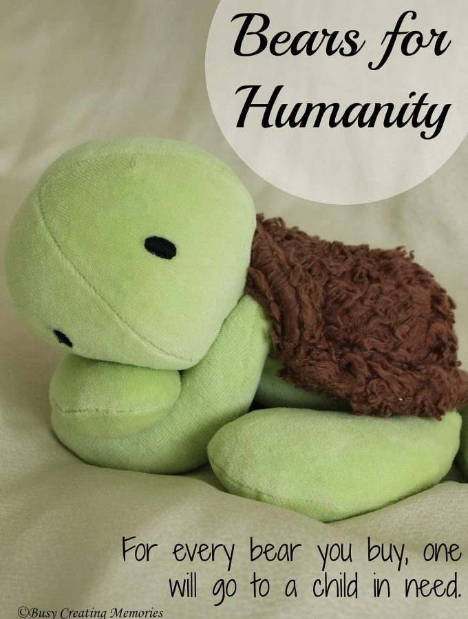 Bears for Humanity – Animal Pals