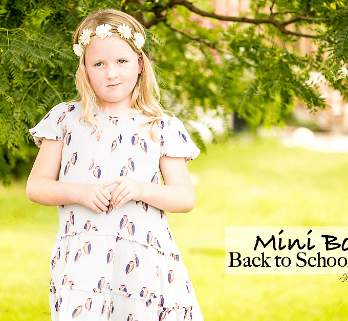 Unique Mini Boden Fashion for Kids