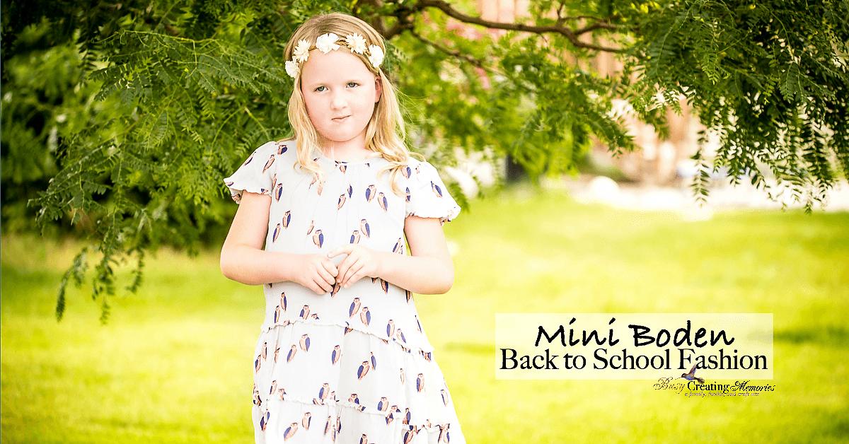 Unique mini boden fashion for kids back to school looks for Mini boden england