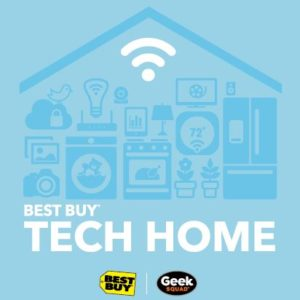 Discover the Best Buy Tech Home Living Made Easy!