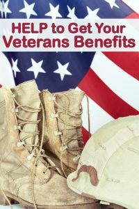 Get Help for Veterans Benefits with DAV