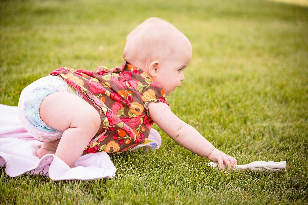 Top 5 Tips on How to prevent Diaper Leaks