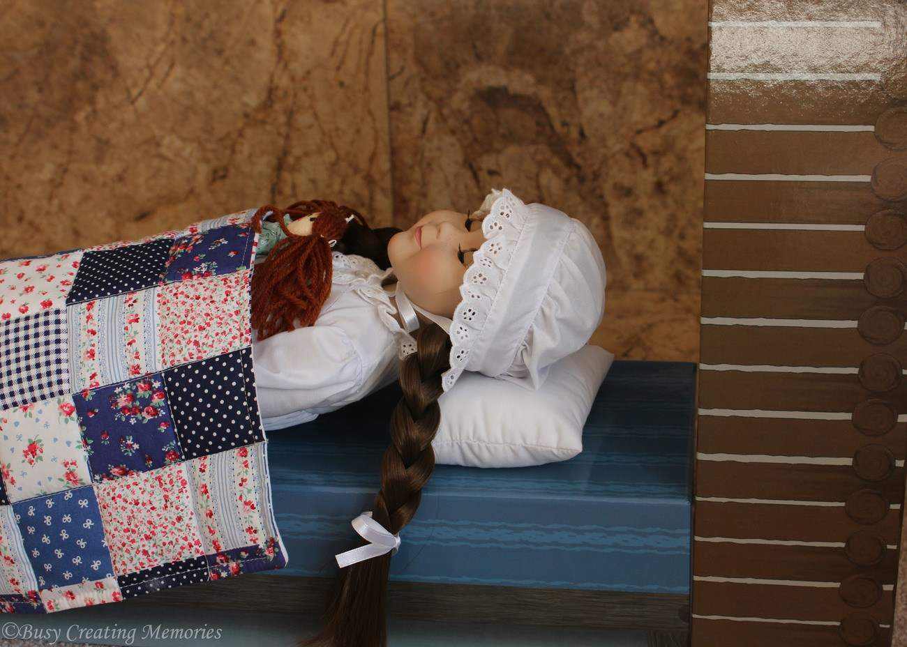 sleeping-laura-from-little-house-on-the-prairie