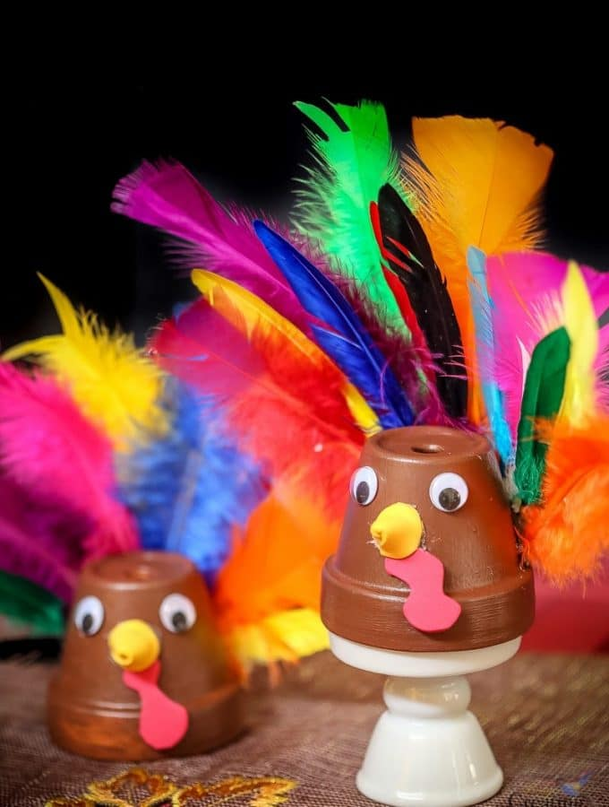 turkey craft ideas Archives | Busy Creating Memories