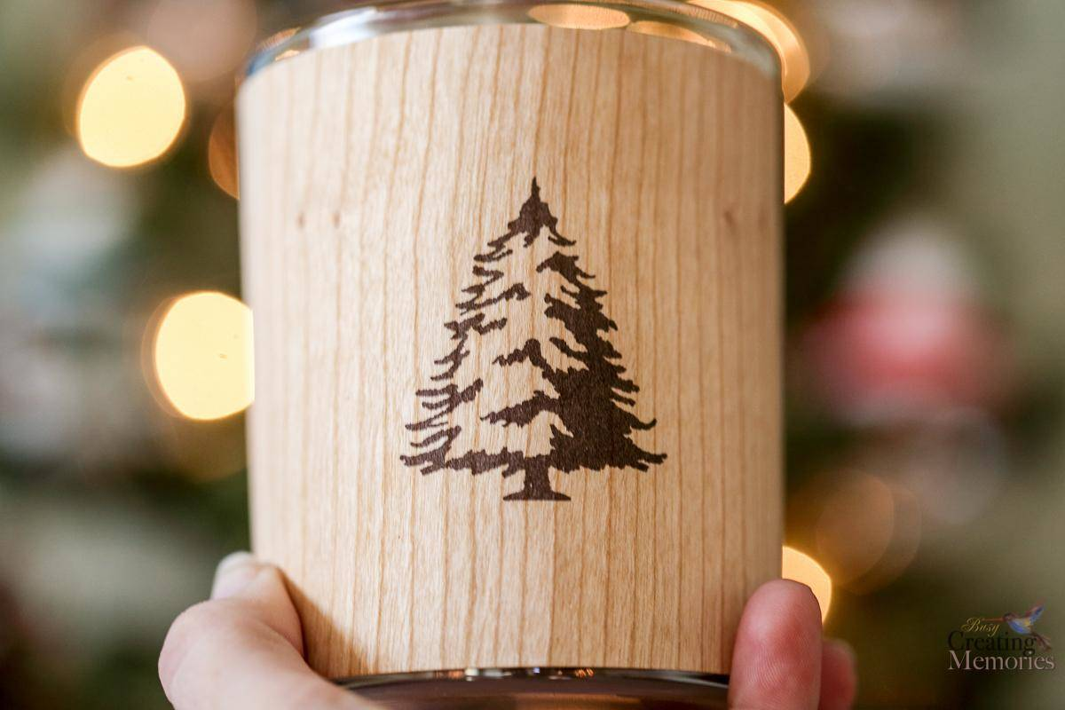 Make your Home Smell like Christmas Trees with Thymes Frasier Fir