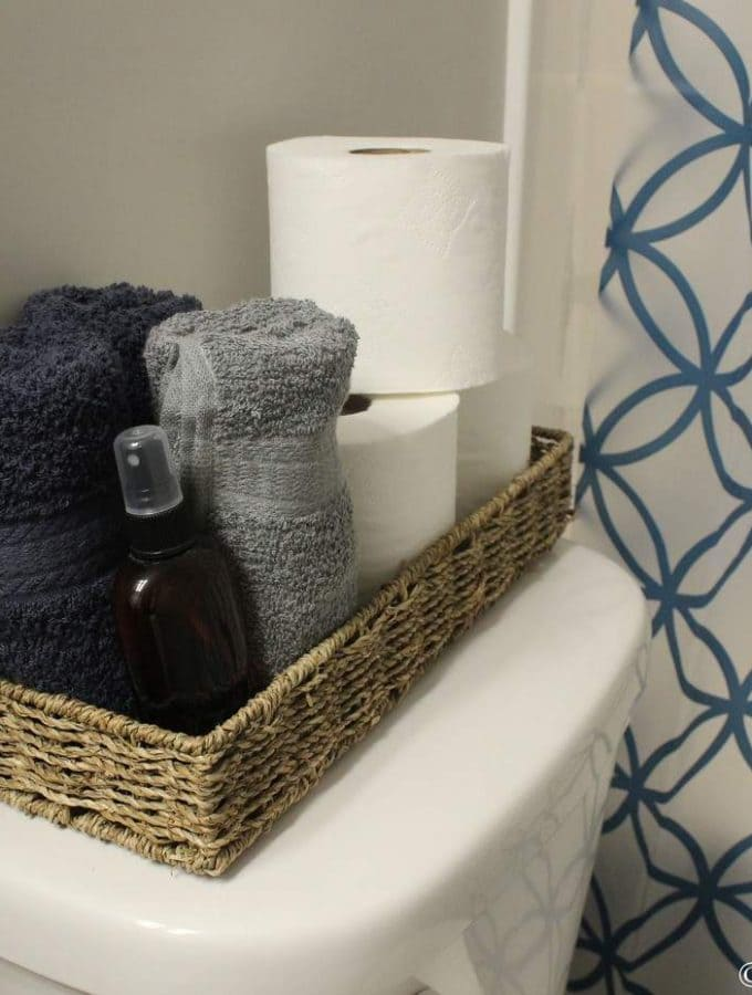 Get Your Bathroom Ready for Holiday Guests