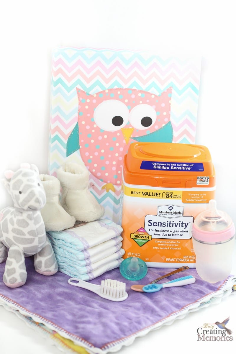 The Best Ways to Save Money on Baby Supplies the easy way