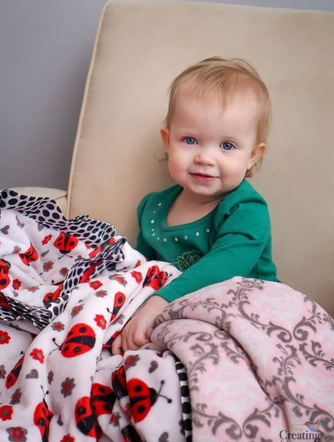 How to Keep Soft Baby Blankets, Soft