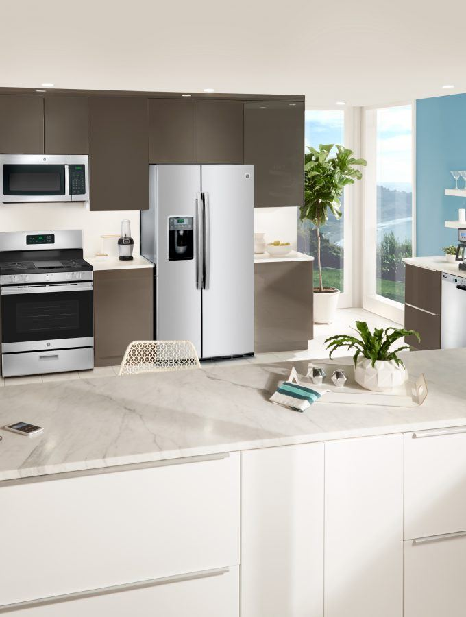 Check out the Appliance Remodeling Sales Event @BestBuy to save BIG!