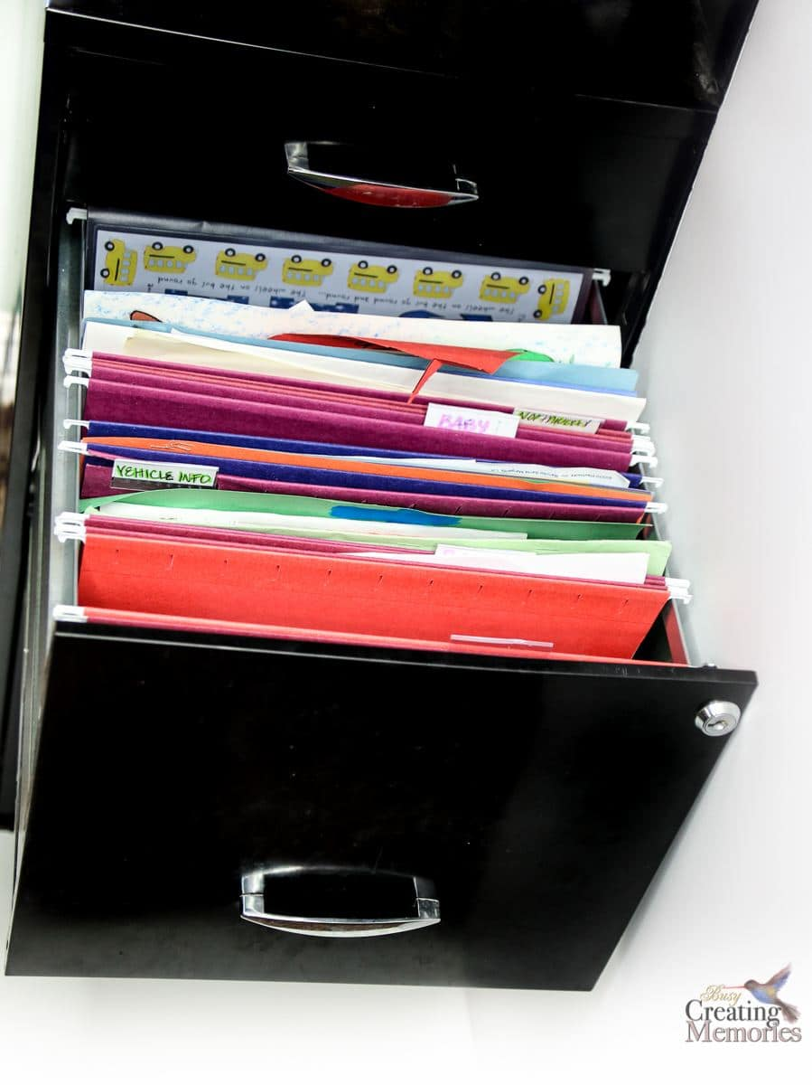 The Best Tips On How To Organize Important Papers