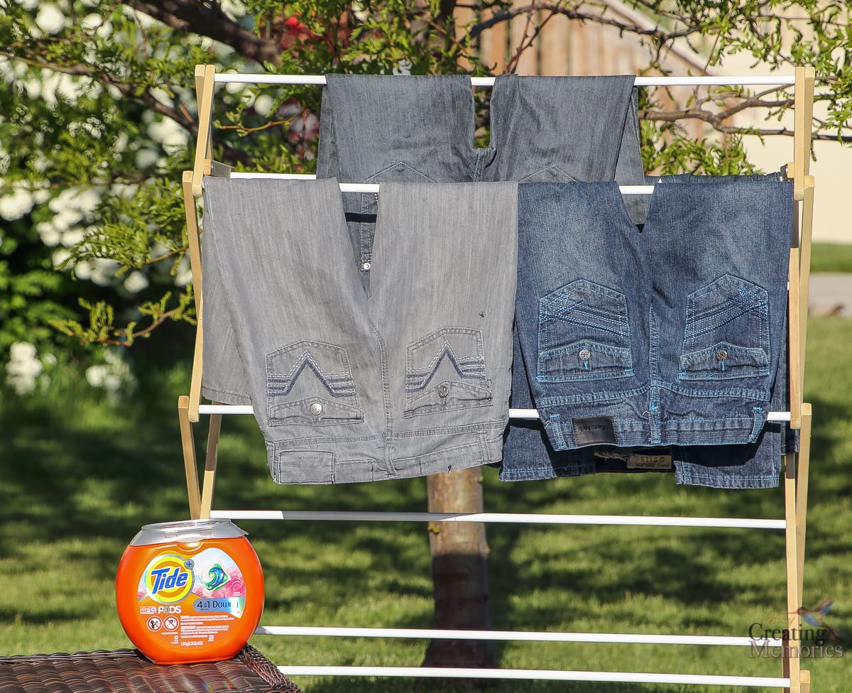 5 Eco-friendly Ways to save money on Laundry