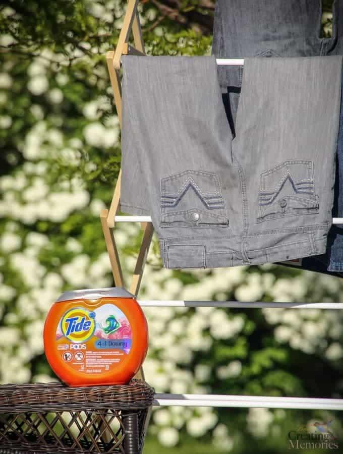 5 Eco-friendly Ways to save money on Laundry