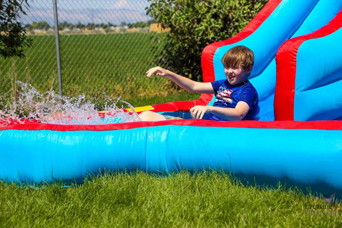 Top 5 ways for Kids to Stay Cool On a Hot Day and Have Fun