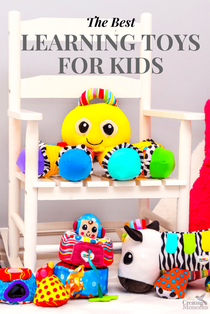 Learning starts at home. Discover the best Learning toys for kids for healthy child development while encouraging music appreciation with Lamaze Toys!