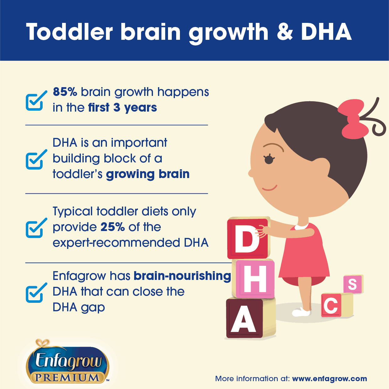 5 Ways to Promote Healthy Baby Brain Development