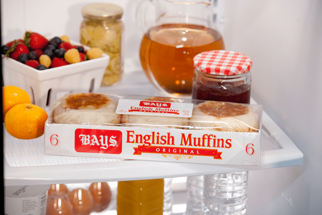 Your Chance to win $200 GC Daily + Bays English Muffins Swag!