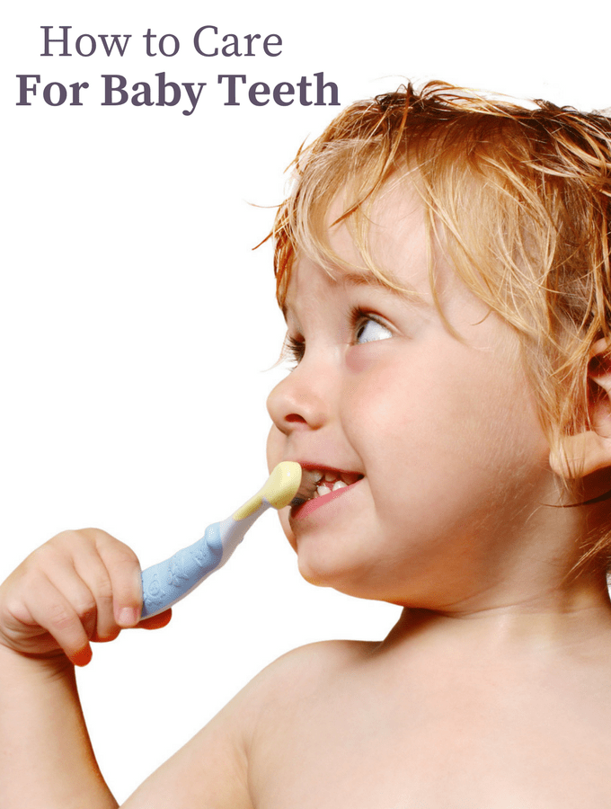 Why Baby Teeth Matter and How to Care for Them.