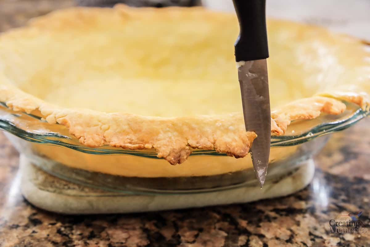 How To Make The Perfect Shortcrust Pastry Recipe For The