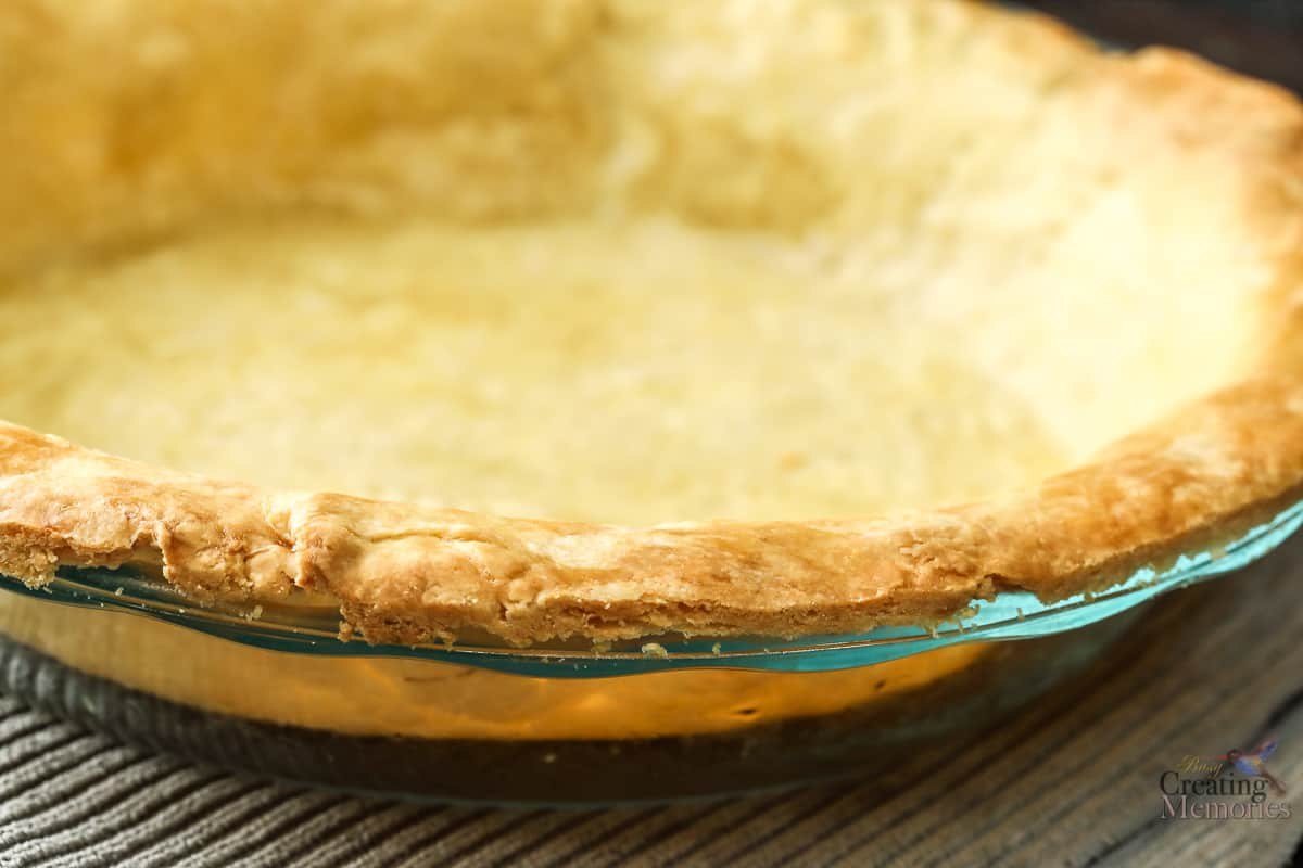 How To Make The Perfect Shortcrust Pastry Recipe For The Best Pies Ever