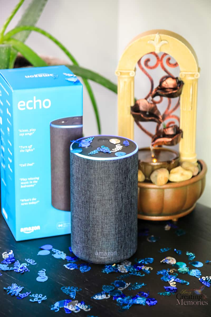 How to use Amazon Alexa Skill Blueprints to make life easier