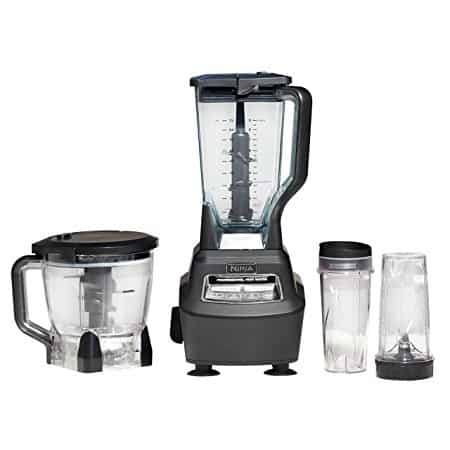Nutri Ninja Blender/Food Processor