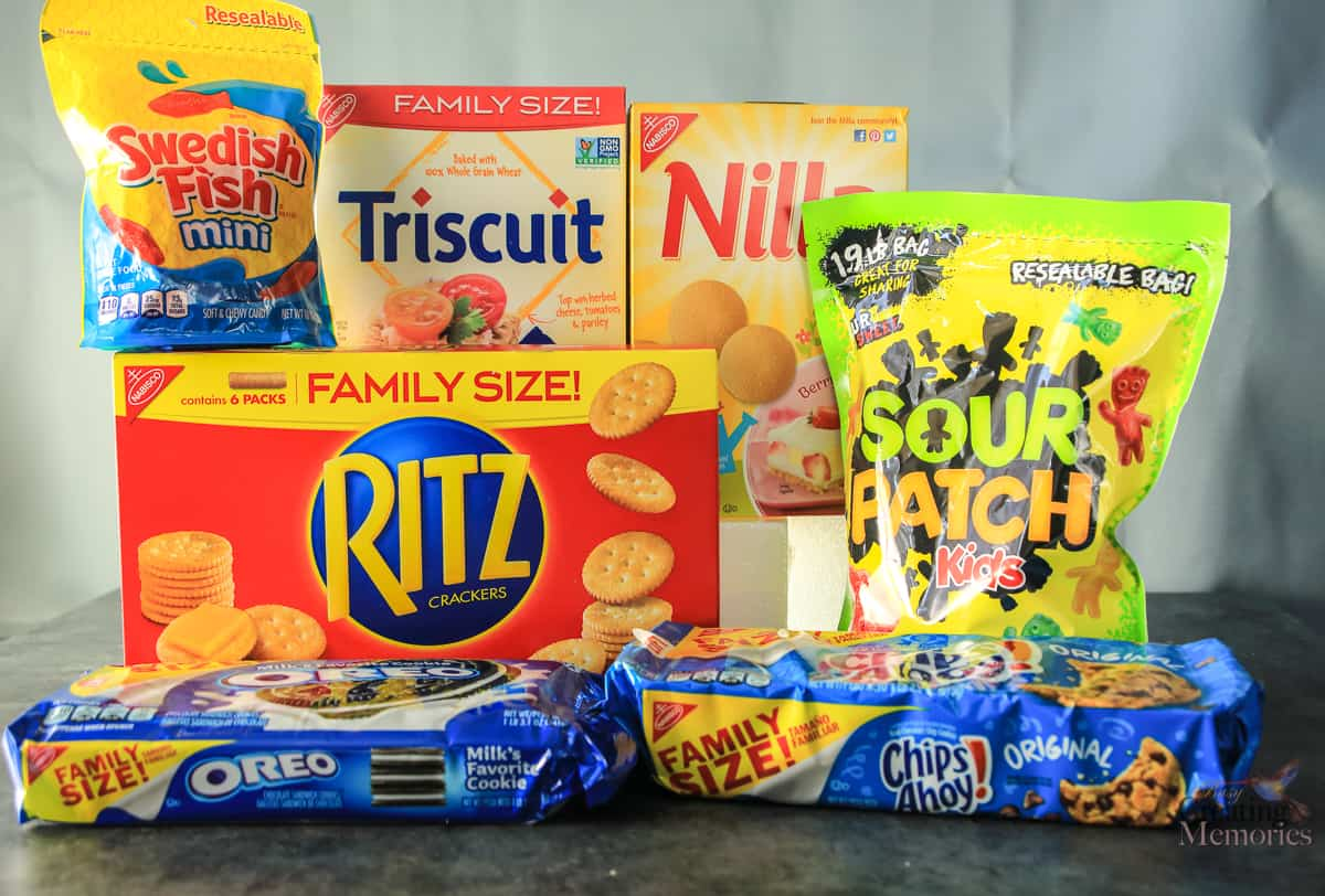 The best Easy Snacks for Kids Travel Kit to Make Your Next Road Trip a Breeze!